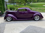 1937 ford top shelf must see