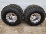 Fresh cut Cepek & Pitbull tires  for sale $750