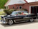 1955 Chevrolet Bel Air  for sale $48,000