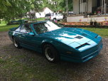 1987 Pontiac Firebird  for sale $9,500