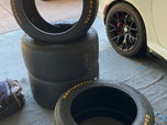 Racing Slicks-Continentl  for sale $400