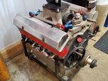 Supr spec engine  for sale $5,500