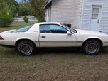 1984 Chevrolet Camaro  for sale $3,850