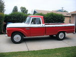!966 Ford F250 sleeper  for sale $24,500