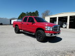 2007 Dodge Ram 1500  for sale $9,750
