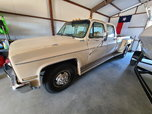 1990 Square body Dually  for sale $8,900