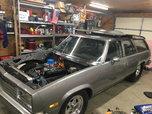 1983 Chevy Malibu Wagon  for sale $13,500
