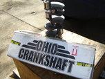 New Crankshafts  for sale $800