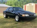 Twin Turbo Fox w/title  for sale $25,000