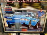 Mustang Race Car  for sale $15,000
