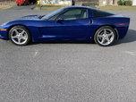 Corvette  for sale $16,500
