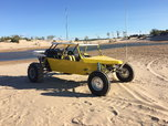 2005 Sandcars Unlimited Turbo Honda V6  for sale $20,000