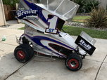 Super 600 Micro Sprint Operation for sale  for sale $12,000