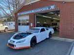HamkeSidewinder w/ 2 Motors  for sale $45,000