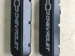 BBC Chevrolet Competition Valve Covers  for sale $375