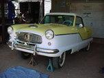 1959 Restored Metropolitan Convertible  for sale $17,600