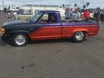 1989 ford ranger pro street