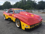1979 Chevy Monza Trans Am Race Car  for sale $220,000