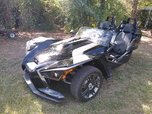 2016 Polaris Slingshot Base Model  for sale $17,000