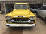 1958 Chevrolet Apache  for sale $32,000