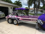 Must Sell Daytona Picklefork jet boat  for sale $49,000