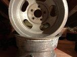 VINTAGE Aluminum Slot Mags gsser ratrod prostreet  for sale $325