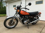 1973 Kawasaki Z1 900  for sale $9,000