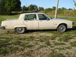 1984 Oldsmobile 98  for sale $8,888