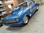 1964 Chevy II Drag Car  for sale $35,000