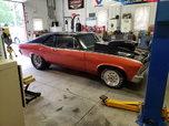 1971 Chevy nova  for sale $28,000