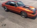 1984 Mercury Capri  for sale $27,500