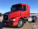 2009 Volvo D-11  for sale $45,000