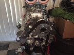 Blown 383 stroker  for sale $15,000