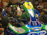 Shifter kart   for sale $4,500