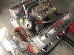 377 Aluminum Headed Motor