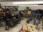 Everything you need to go karting  for sale $12,000