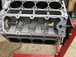C5R block/ ARE Dry Sump  for sale $5,000