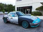 1990 NASA/SCCA Spec Miata For Sale  for sale $9,000