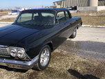 1962 Chevrolet Bel Air  for sale $22,900