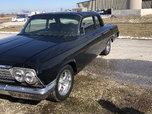 1962 Chevrolet Bel Air  for sale $19,900
