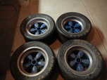 American Racing 200 S Wheels  for sale $900