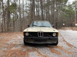 1983 BMW 320i  for sale $4,000