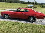 1970 Chevrolet Chevelle  for sale $39,900