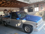 1990 Chevrolet C1500  for sale $12,500