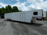 2019 53' VINTAGE PROSTOCK BATHROOM/FRIDGE PACKAGE LOADED for Sale $44,900