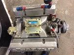 500 horsepower oval race engine  for sale $3,500