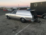 1981 Chevy Malibu 2 for wagon   for sale $35,000