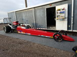 "240"" Dragster W/ Floater Rear  for sale $8,000"