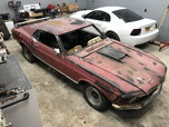 1970 Ford Mustang  for sale $5,500