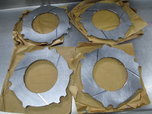 Boninfante floater discs  for sale $245